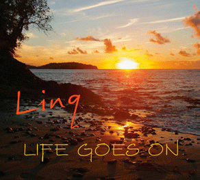 Life Goes On CD