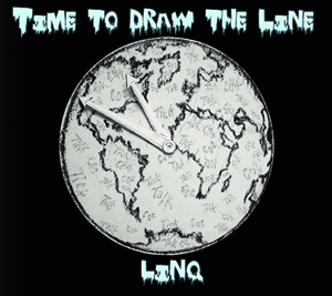 Time To Draw The Line Single CD