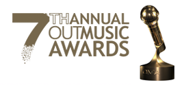 Linq wins OUTstanding OUTmusician Award in 2010